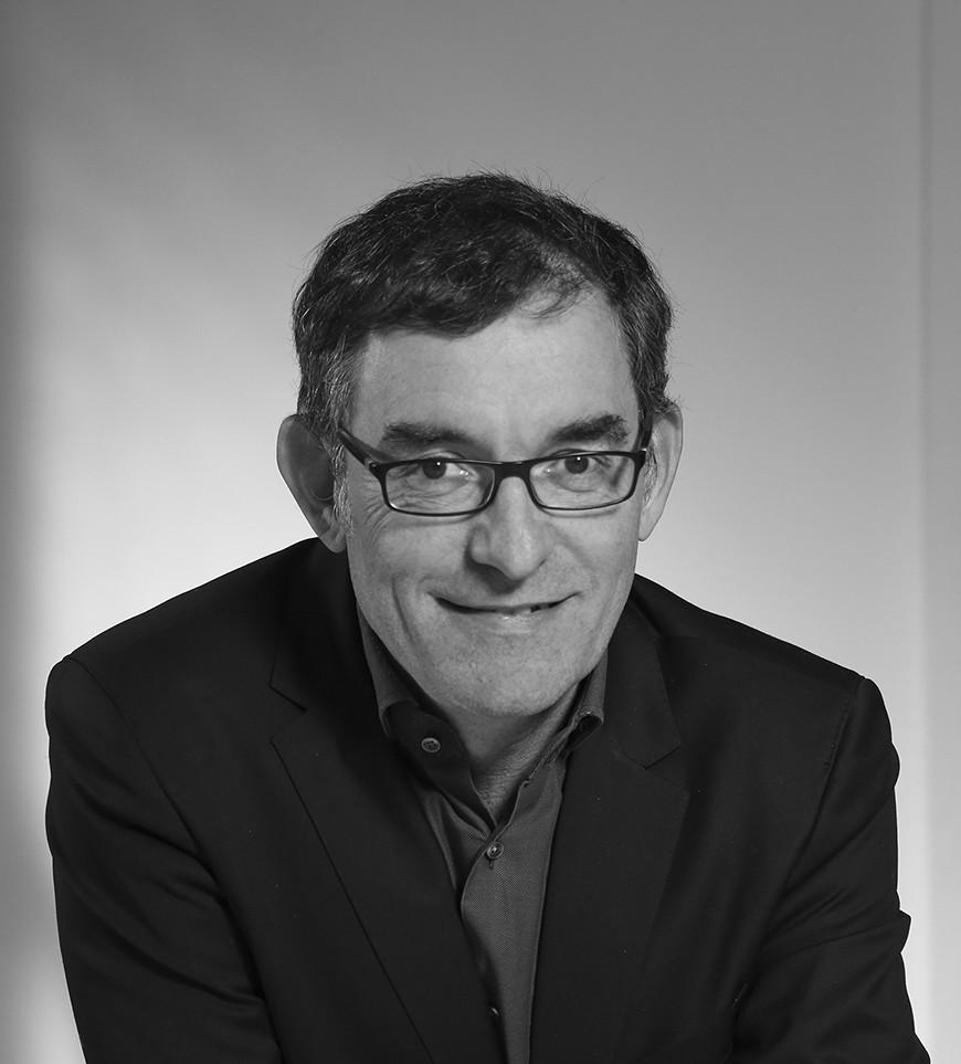 Jean-Luc Crochon - © Cro&Co