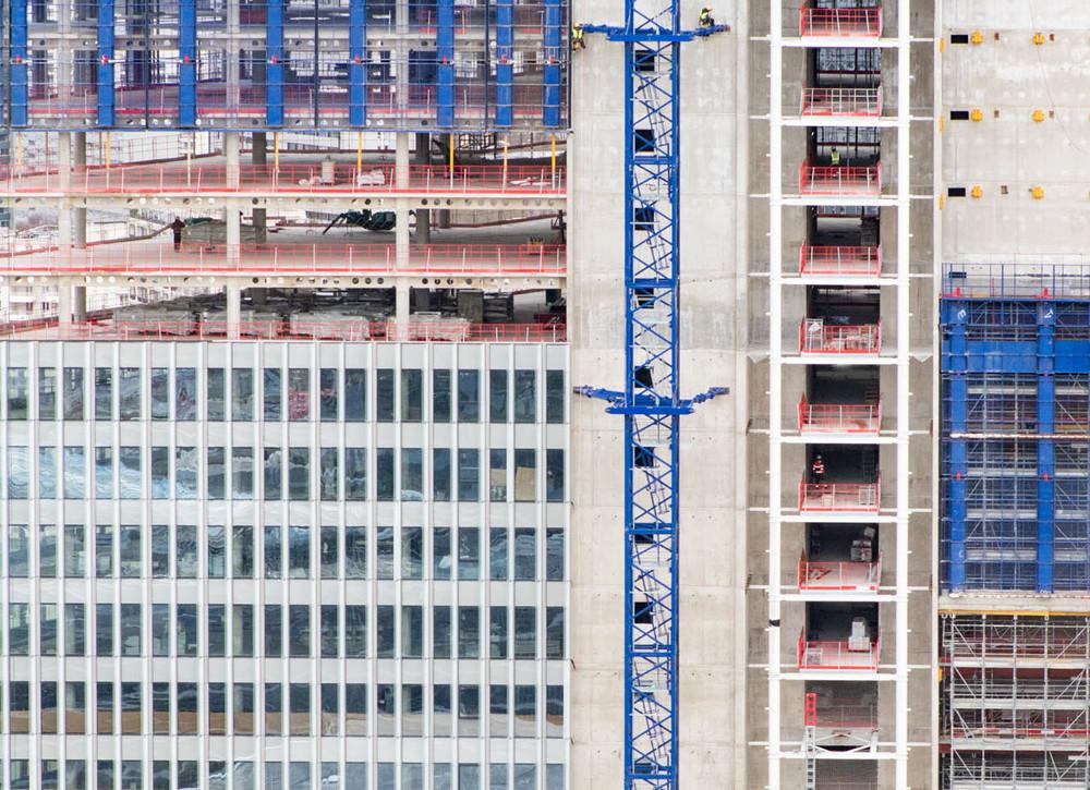 Cro&Co Architecture Sens Dessus Dessous - © Cro&Co
