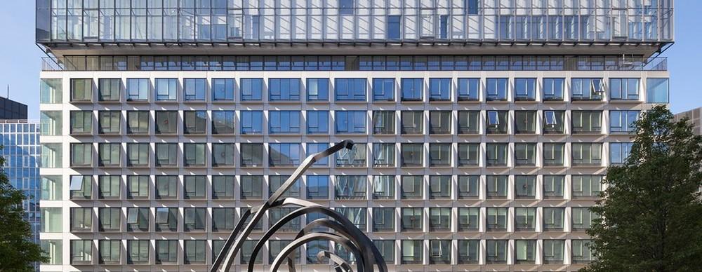 La restructuration d'actifs, une démarche stratégique et vertueuse - © Cro&Co
