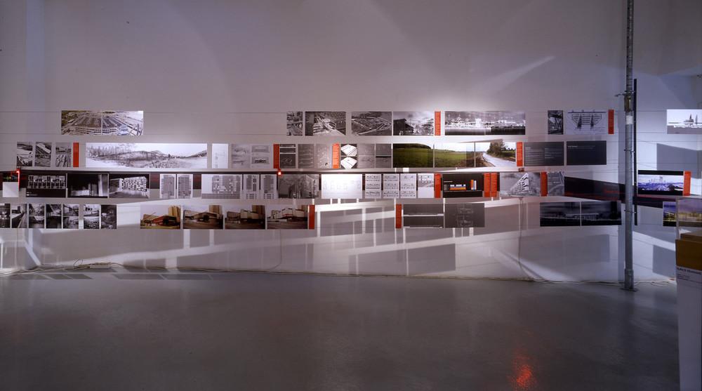 Temporalité architecturale - © Cro&Co