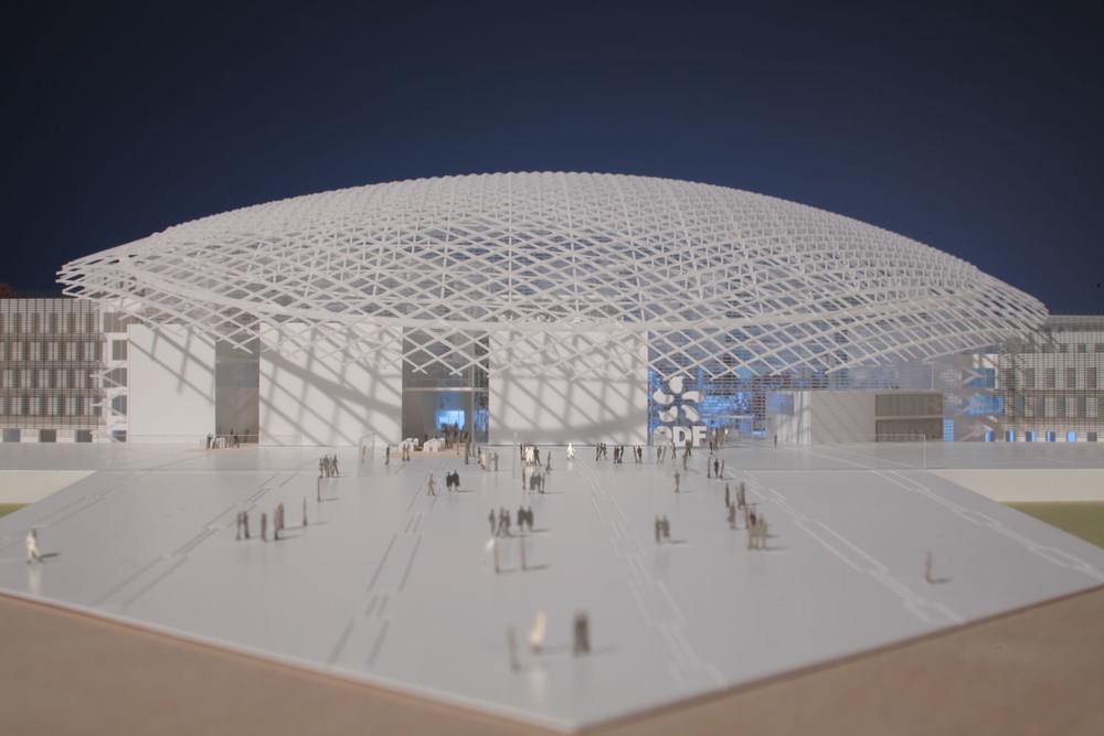 EDF Paris Saclay - © Cro&Co